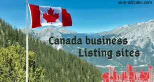Canada business listing sites