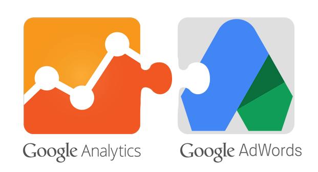 Hướng dẫn liên kết tải khoản Google Adwords và Google Analytics
