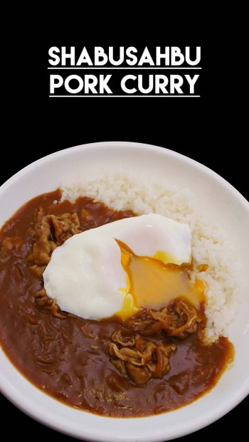 Japanese Curry 4 Ways Recipe Video Seonkyoung Longest