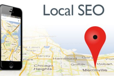 Local Google searches new plumbing customers