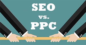 Why SEO Over PPC for plumbers
