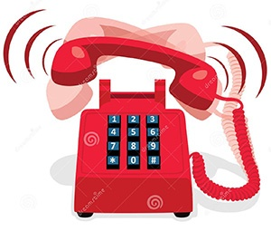 We Make Your Phone Ring