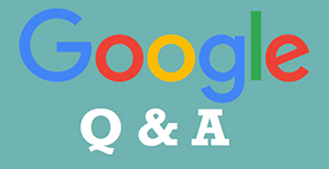 Google Questions and Answers for Plumbers