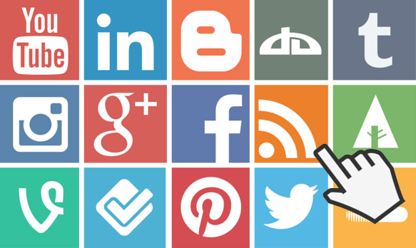 Making it easy for people to share your content on social media is important to bring in traffic.