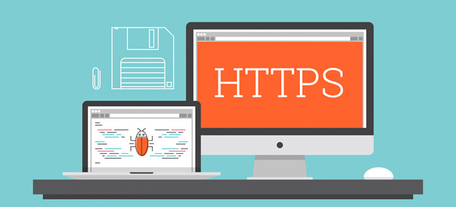 Google takes internet security seriously. By securing your website with HTTPS, you made your website safer both in effect and in the eyes of Google.