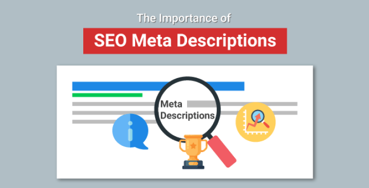The Importance of SEO Meta Descriptions