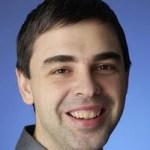 Larry Page, новият Изпълнителен директор на Google