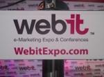 Webit 2010 - Събитието за Онлайн Маркетинг и Бизнес