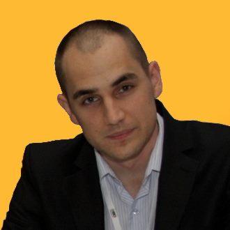 Васил Тошков Cloxy - SEO Специалистите 2012