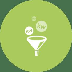 ГЛАВА 7: Настройте профильный фильтр