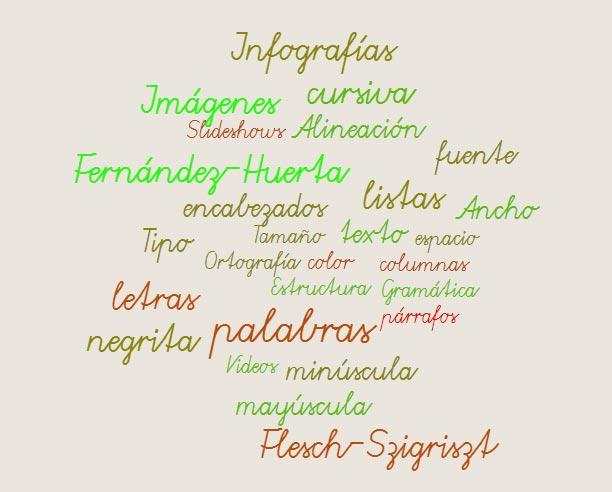 Factores de la legibilidad de textos en español