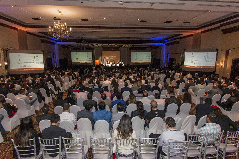 eCommerce Day en Quito 2017.