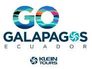 Logo Gogalapagos - Kleintours