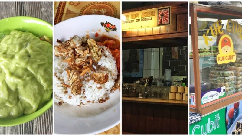 13 Kuliner yang Wajib Kamu Coba di Jatinangor Bandung. Cuman Ada di Nangor!