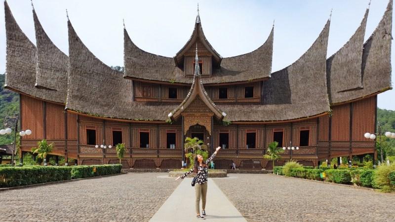 Rekomendasi Tempat Wisata di Bukittinggi dan Kuliner Padang