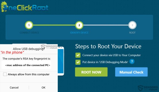 One Click Root Registration Key 100% Working