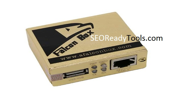 Falcon Box Crack + Without Box Full Setup Free Download