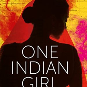 One Indian Girl - by Chetan Bhagat (Author)