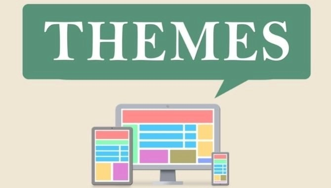 Expert Theme Organization And Migration Services