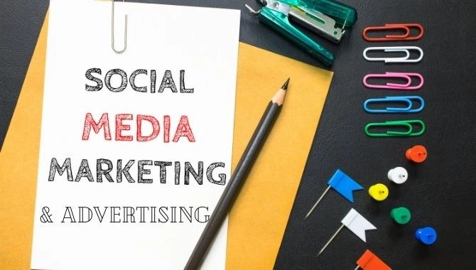 Importance Of Social Media For Business Marketing & Advertising