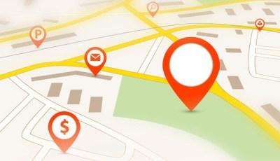أهمية استخدام خرائط جوجل في التسويق