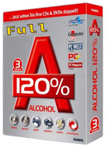 Alcohol 120{523da1d3b4862bf602db1ab81a9cd73cbc6489ad770f90c0ceade77e05ef3795} Crack