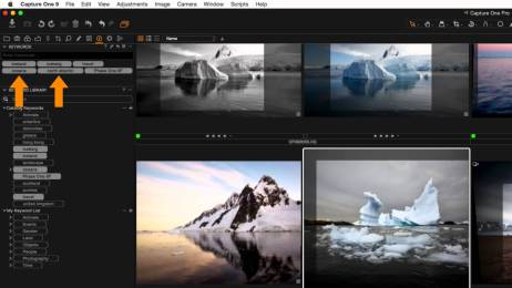 Capture One Crack Mac