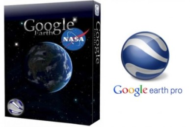 Google Earth Pro Crack