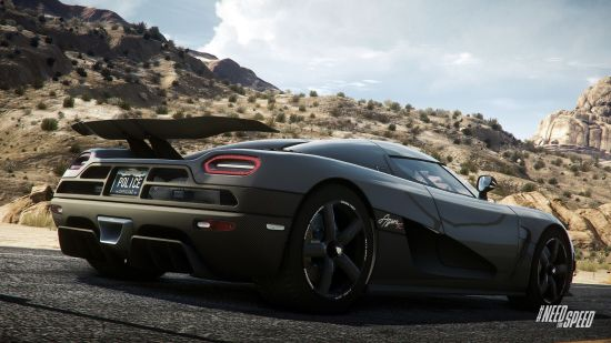 Need For Speed Rivals Crack