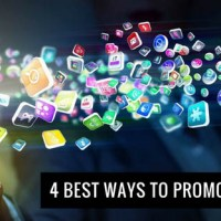 4 Best Ways To Promote Your App for FREE