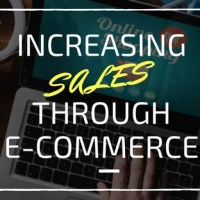 Increasing Sales through E-commerce