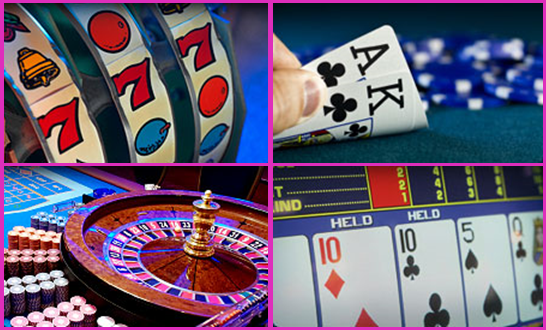 online casino marketing