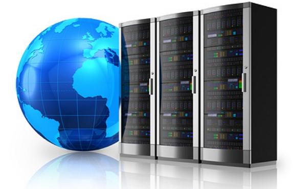 hosting services