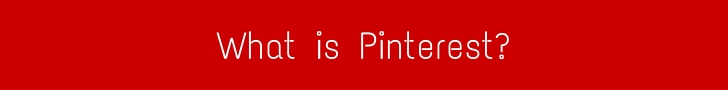 What is Pinterest-