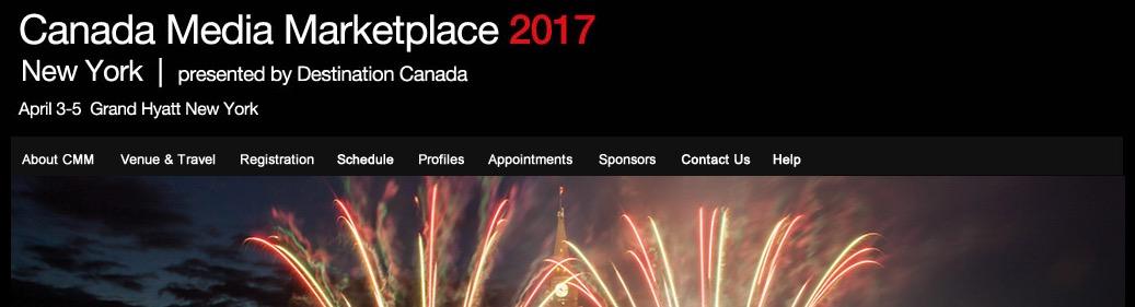 Canada Media Marketplace