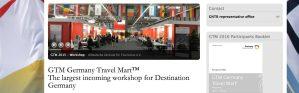 Germany Travel Mart