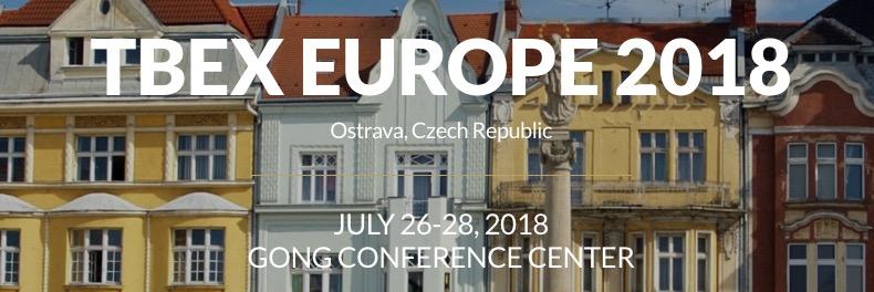 tbexcon 2018-europe