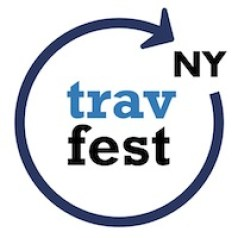 New York Trav Fest Logo