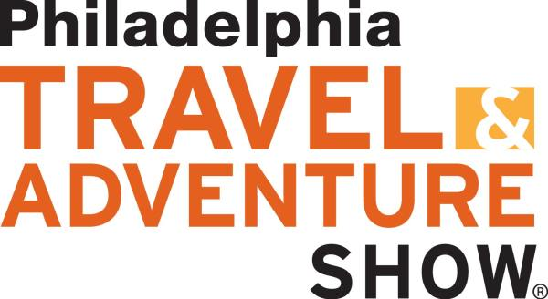 Philadelphia Travel & Adventure Show Logo