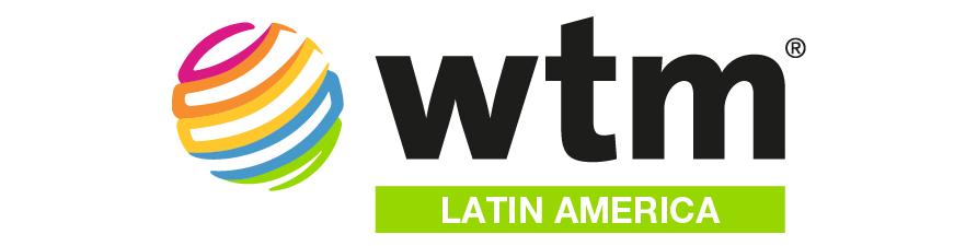WTM Latin America Logo