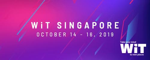 WiT Singapore Banner
