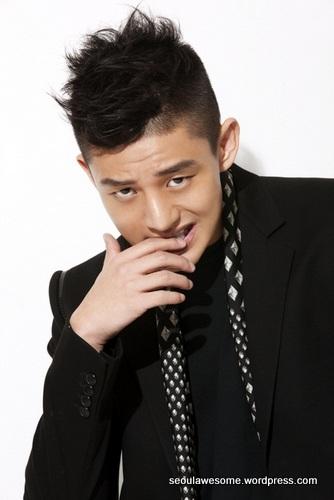 Korean Fashion For Men Short Hairstyle Part 2 Seoul