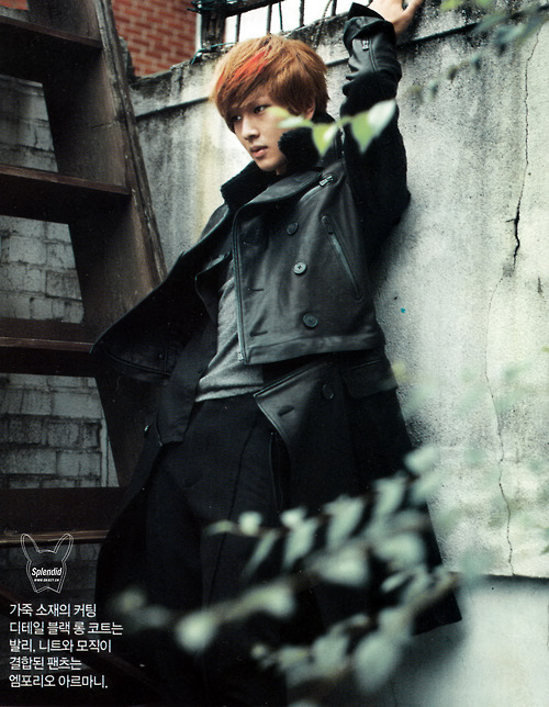 Onew Looks Like A Lost Prince For Singles Seoulbeats