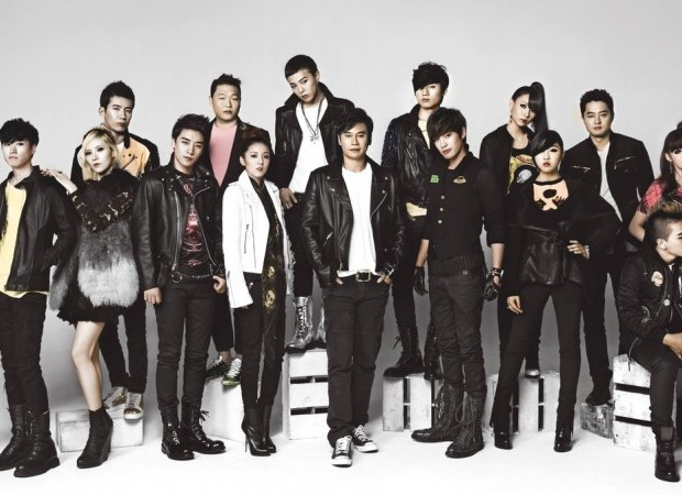 Family No More: Why YG's Survival Debut Show Hurts ...