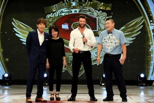 20130803_seoulbeats_star_king_hugh_jackman_kang_hodong_boom