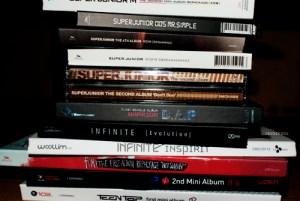 20130824_seoulbeats_albums_cds