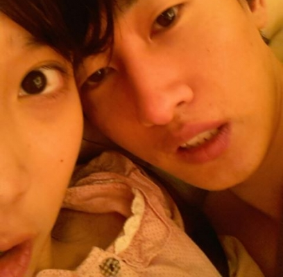 Iu and eunhyuk dating rumors 9