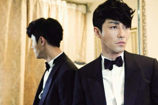 Cha Seung-won's Personal Life: No Trespassing