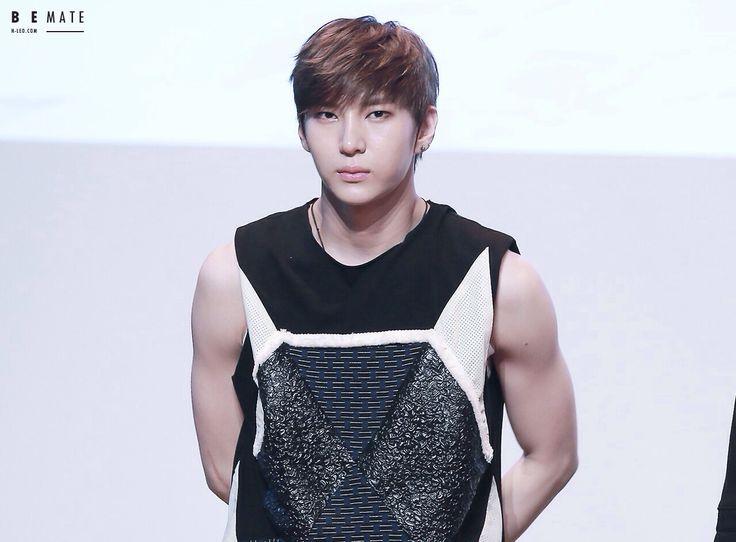 101 Reasons VIXXs Leo Is The God Of Idols Seoulbeats