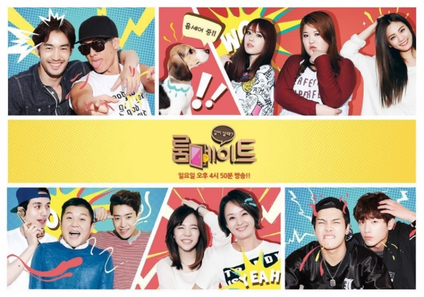 Image result for roommate season 2